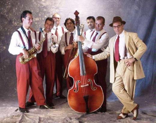 Ximo Tebar Jazz Group - Aránzazu
