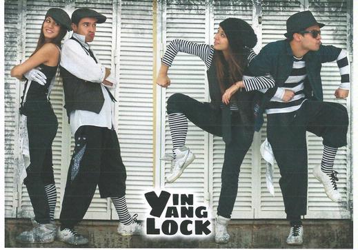 Infantils - 'ANIMACIO INFANTIL - YIN YANG LOCK