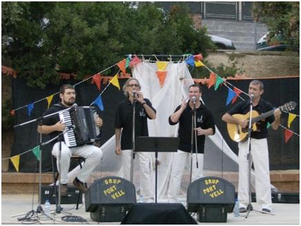 Grupo Port Vell