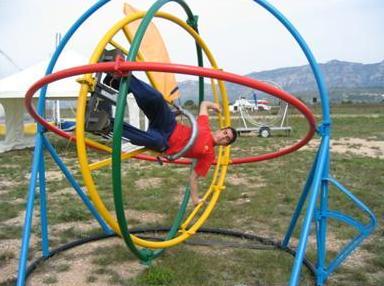 ALQUILER AEROGIRO www.medirflash.com