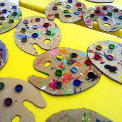 TALLERES INFANTILES www.medirflash.com